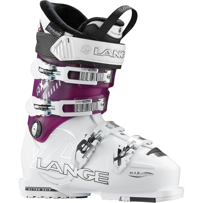 Lange - RX 100 LV Ski Boots - Women's 2014