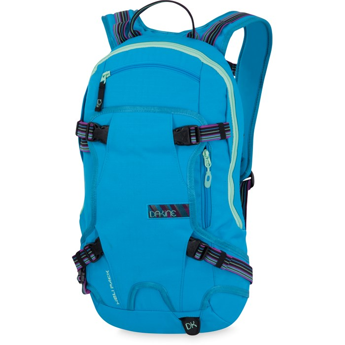 Dakine - Heli Backpack - Women's