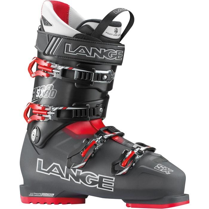 Lange - SX 80 Ski Boots 2015