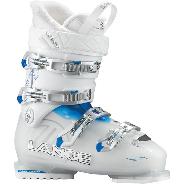 Lange - SX 70 Ski Boots - Women's 2015