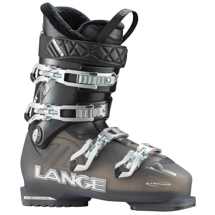 Lange SX 70 Ski Boots - Women's 2015   evo outlet
