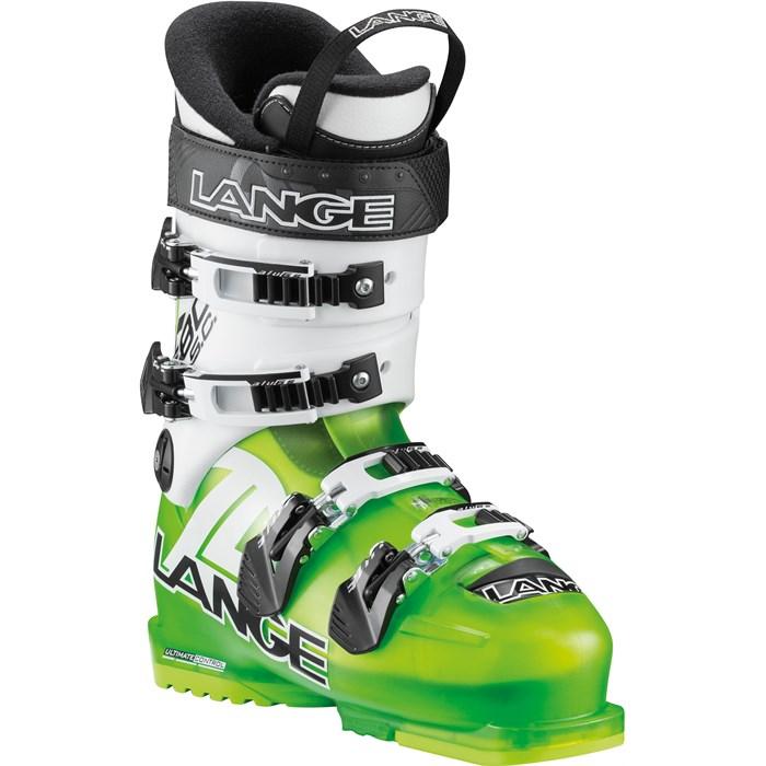 Lange - RX 80 SC Ski Boots - Boy's 2015