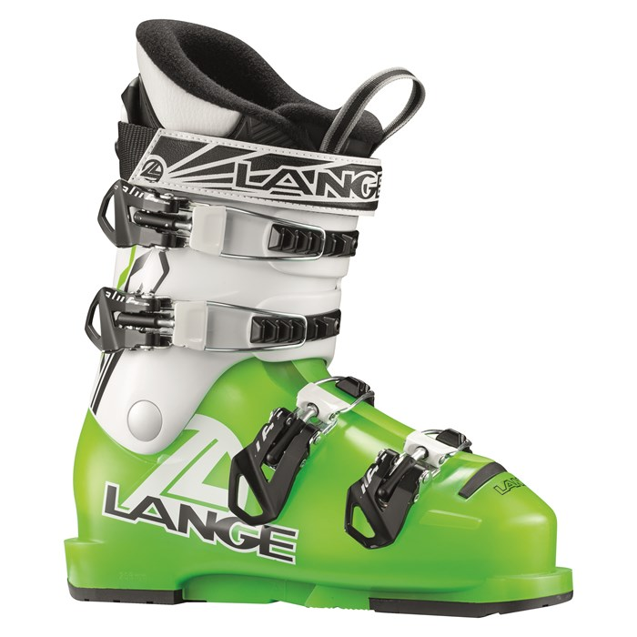 Lange - RX J Ski Boots - Boy's 2015
