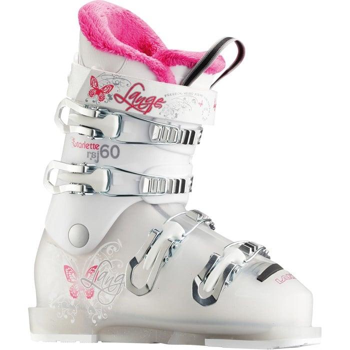Lange - Starlett 60 Ski Boots - Girl's 2014