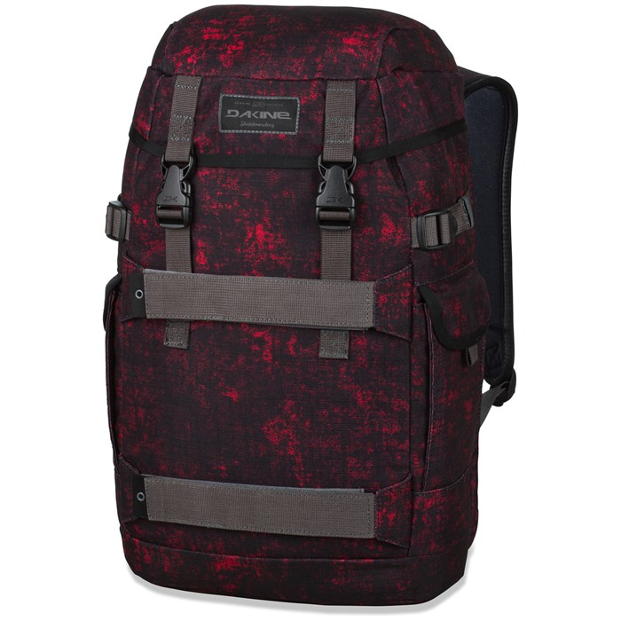 DaKine - Burnside Backpack
