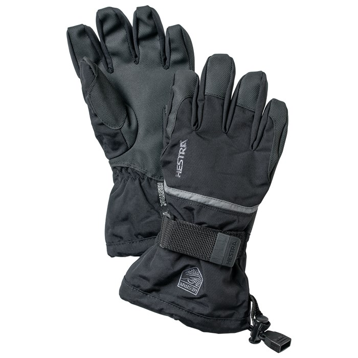 Hestra - Czone Gauntlet Jr Gloves - Kid's