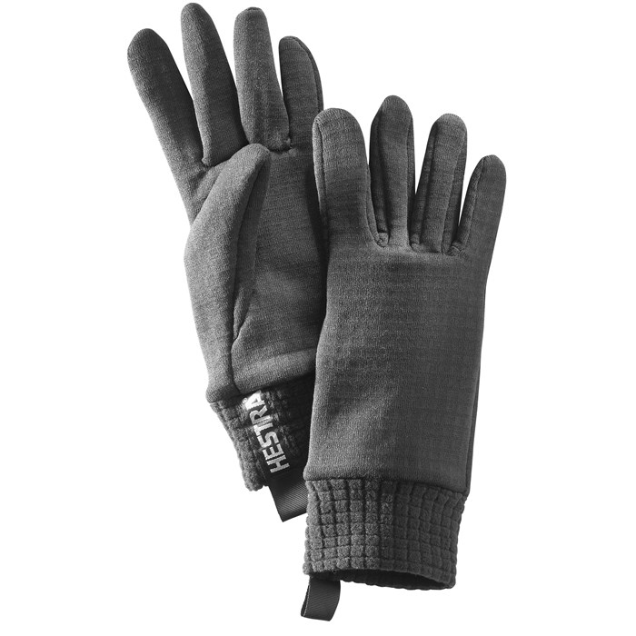 Hestra - Polartec Power Dry Waffle Liner Gloves