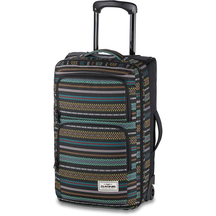 Dakine - Carry On 36L Roller Bag - Women's