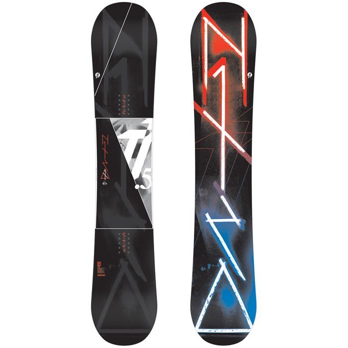 Nitro - T1.5 Snowboard 2014