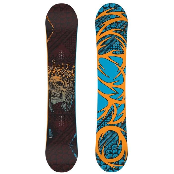 Nitro - Rook Snowboard 2014