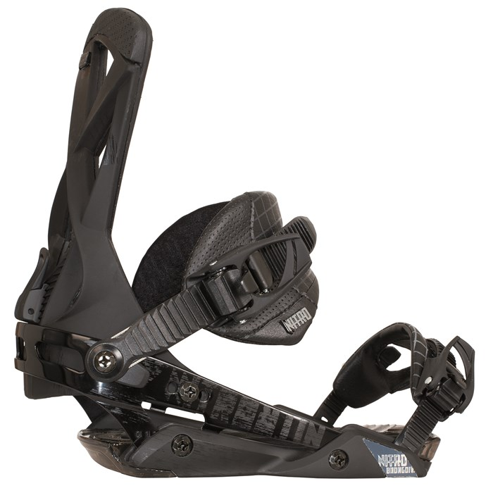 Nitro - Phantom Snowboard Bindings 2014