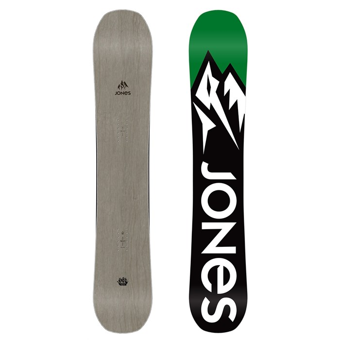 Jones - Flagship Snowboard 2014