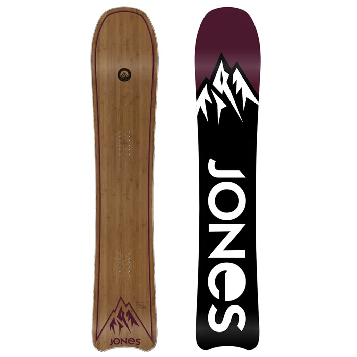 Jones - Hovercraft Snowboard - Women's 2014