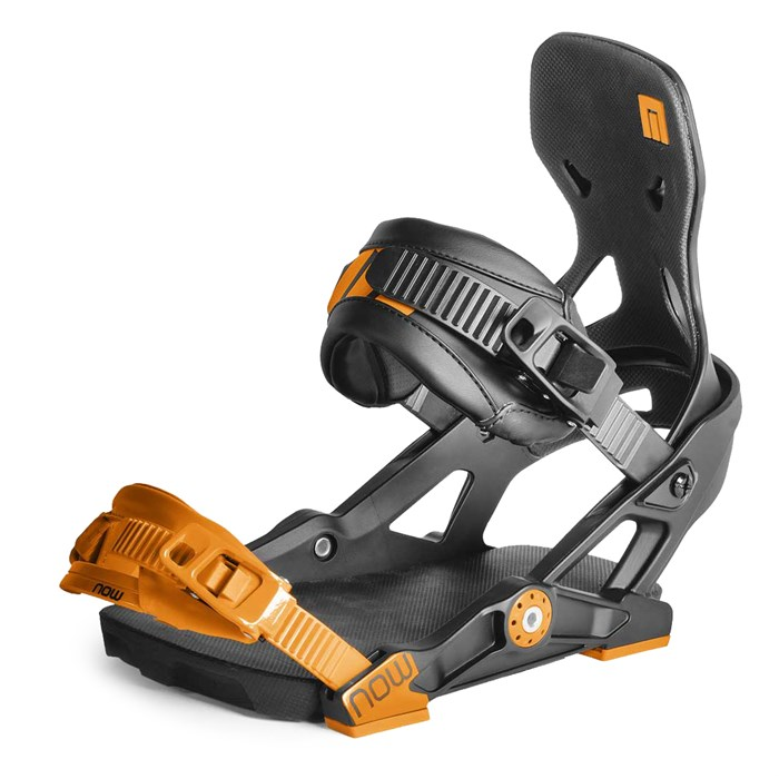 Now - IPO Snowboard Bindings 2014