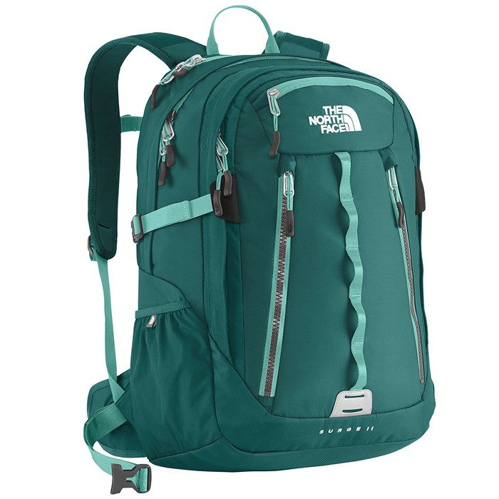The North Face - Surge II Backpack - Women's