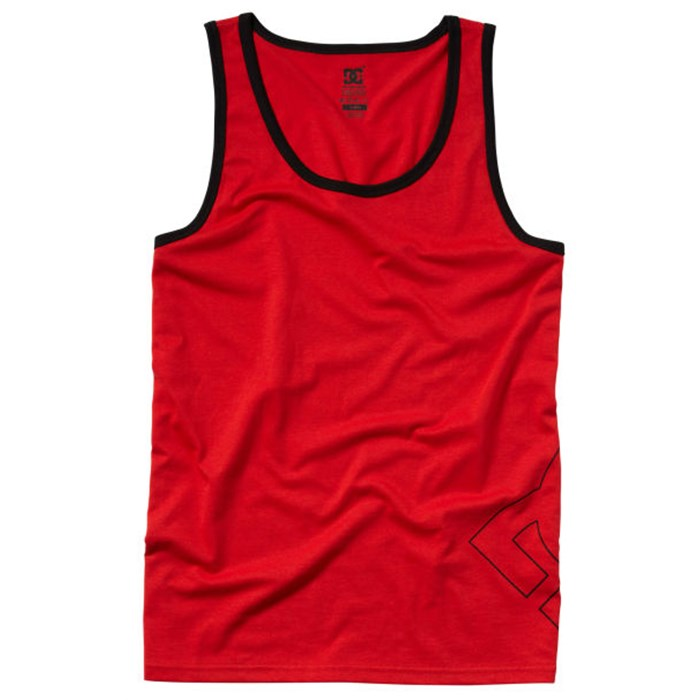DC - County Tank Top
