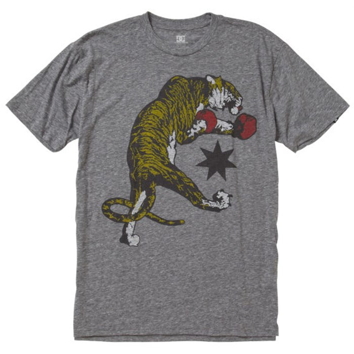 DC - Fighting Tigers T-Shirt