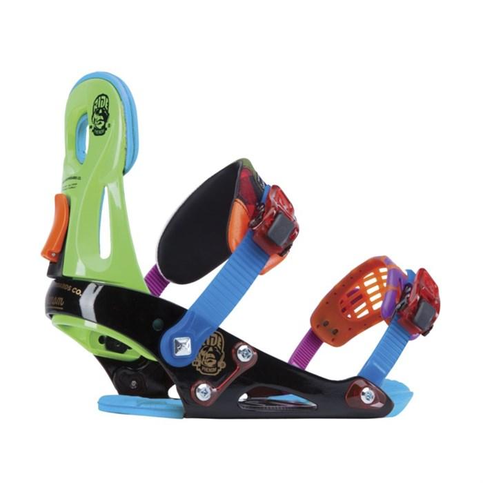 Ride - Phenom Snowboard Bindings - Boy's 2014