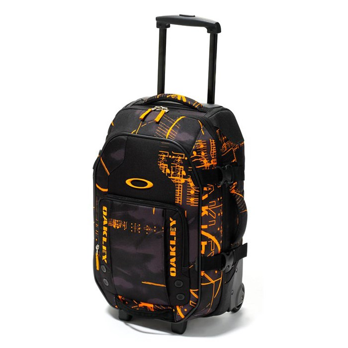 Oakley - Carry On Roller Bag