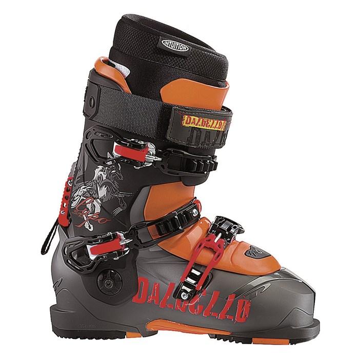 Dalbello - Lupo SP ID Ski Boots 2014