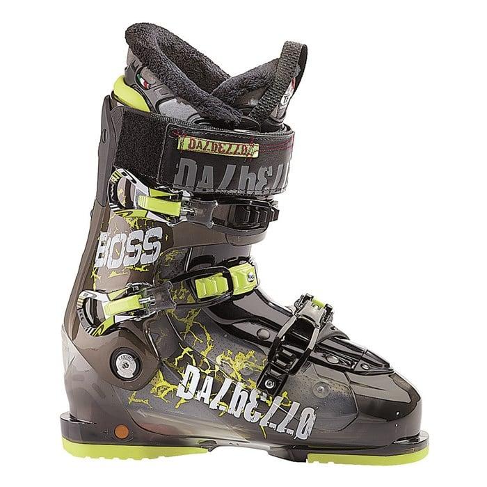 Dalbello - Boss Ski Boots 2014