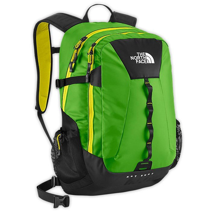 24ebc37a6 The North Face Base Camp Hot Shot Backpack | evo