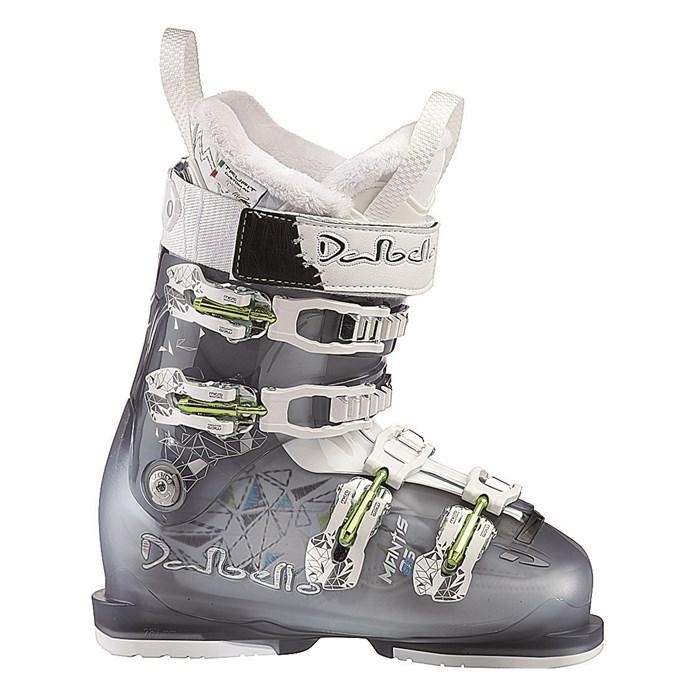 Dalbello Mantis 85 Ski Boots Women S 2014 Evo Outlet