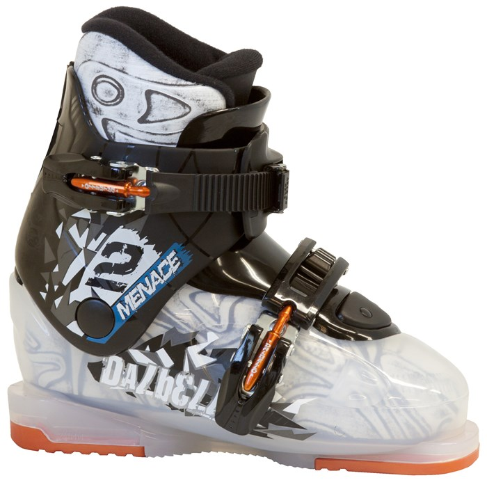 Dalbello - Menace 2 Ski Boots - Boy's 2014