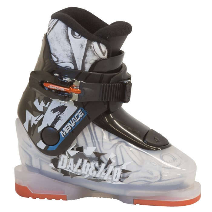 Dalbello - Menace 1 Ski Boots - Boy's 2014