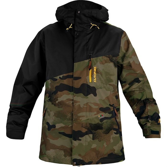 Dakine - DaKine Ledge Jacket