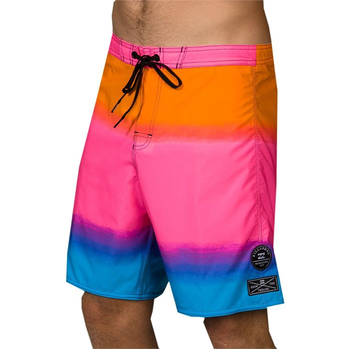 Billabong - Iconic Boardshorts
