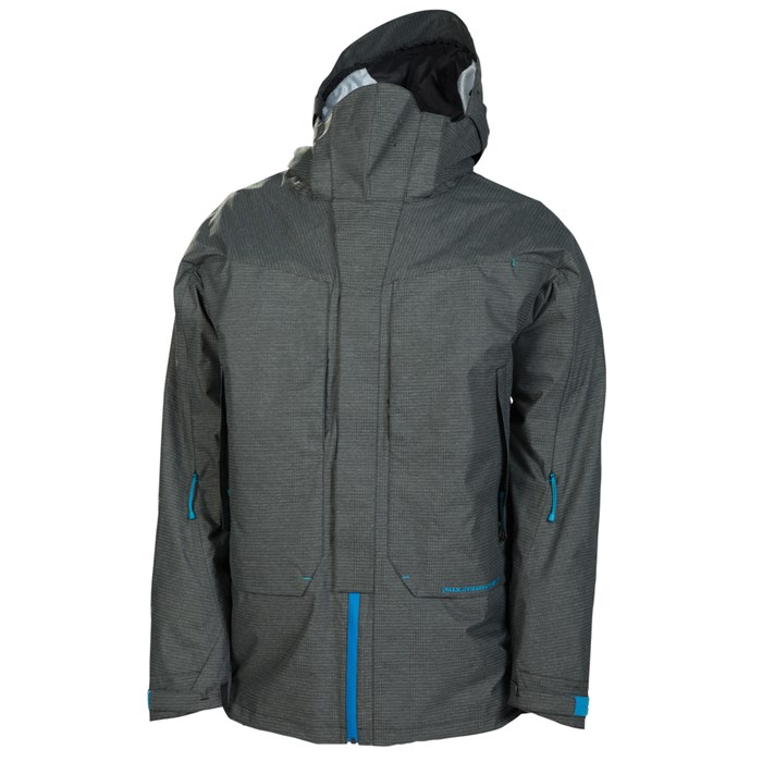 686 - Plexus Stealth Thermagraph Insulated Jacket