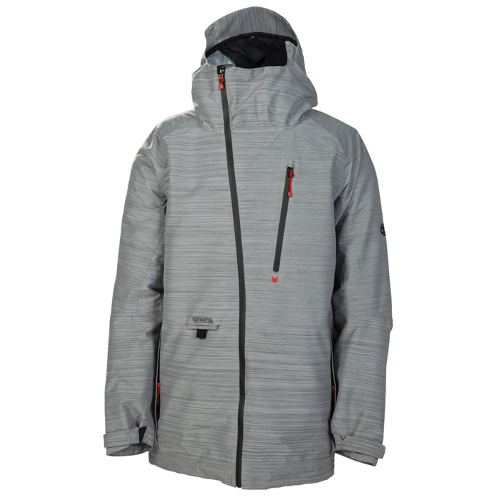 686 - Pexus Hydra Thermagraph Insulated Jacket