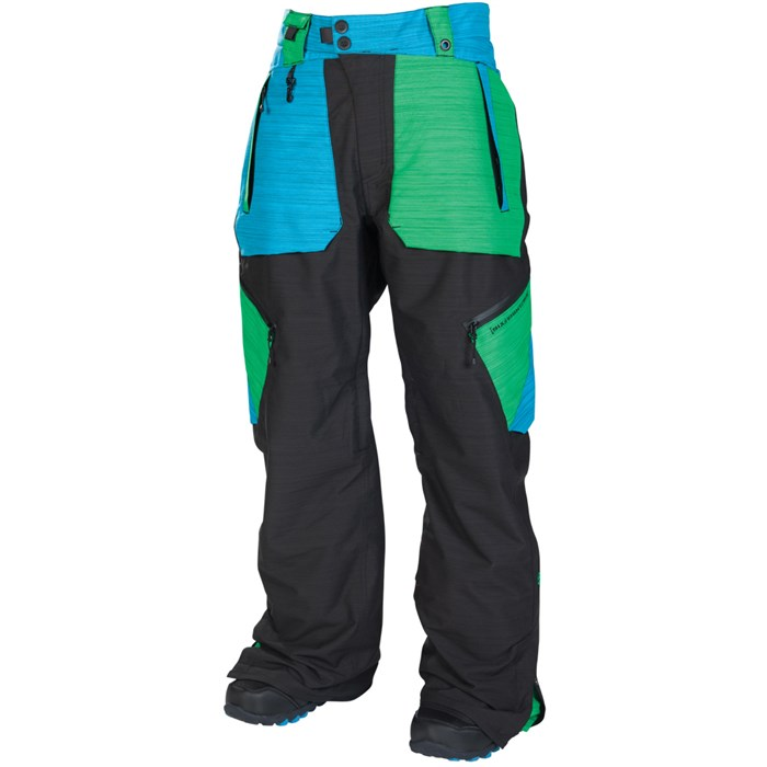 686 - Plexus Plasma Thermagraph Insulated Pants