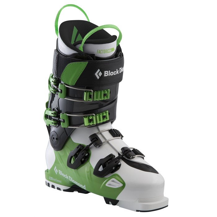 Black Diamond - Factor Mx 130 Ski Boots 2014