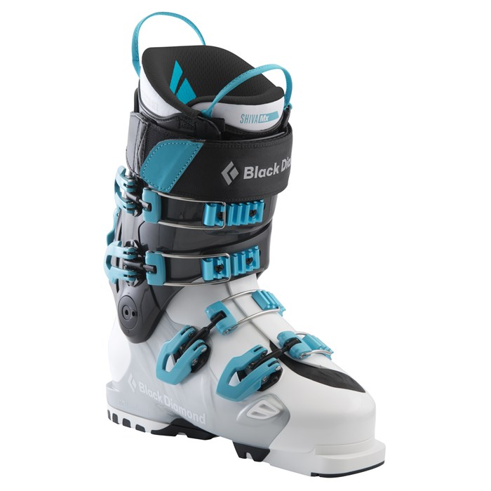 Black Diamond - Shiva MX 110 Ski Boots - Women's 2014