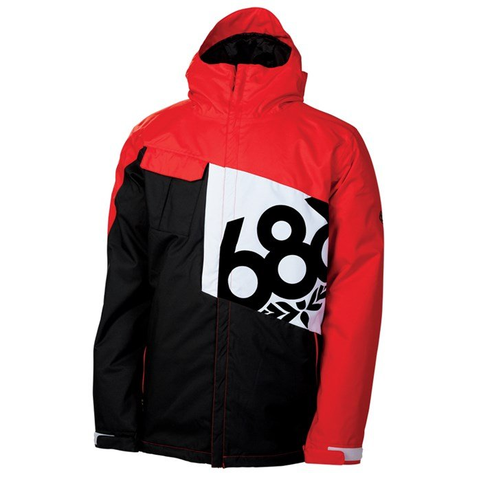686 - Mannual Iconic Insulated Jacket