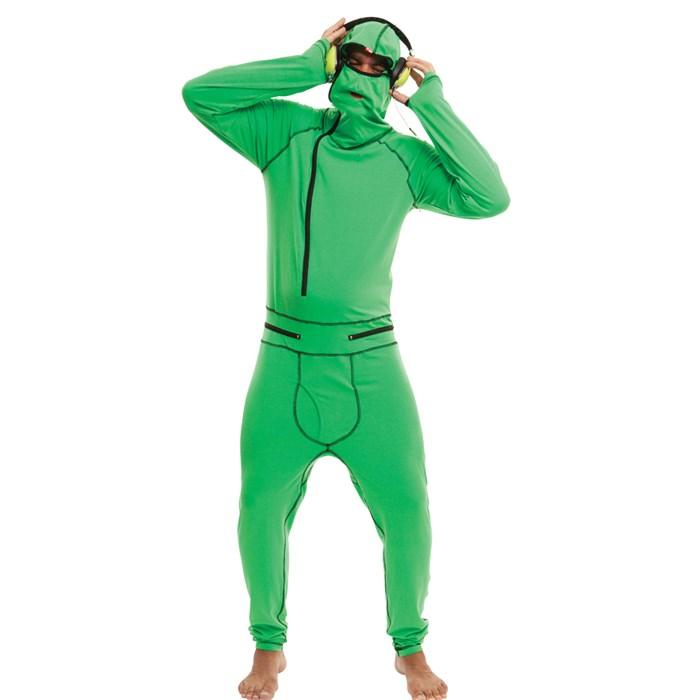 686 - Airhole Thermal One Piece Suit