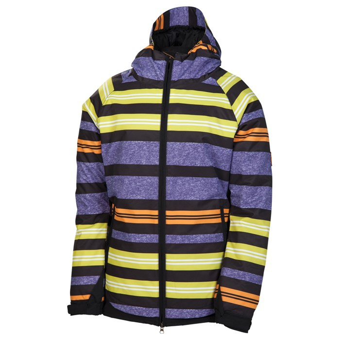686 - Manual Heather Insulated Jacket - Women's