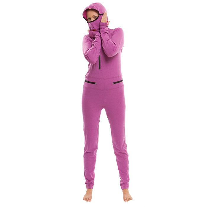686 - Airhole Thermal One Piece Suit - Women's