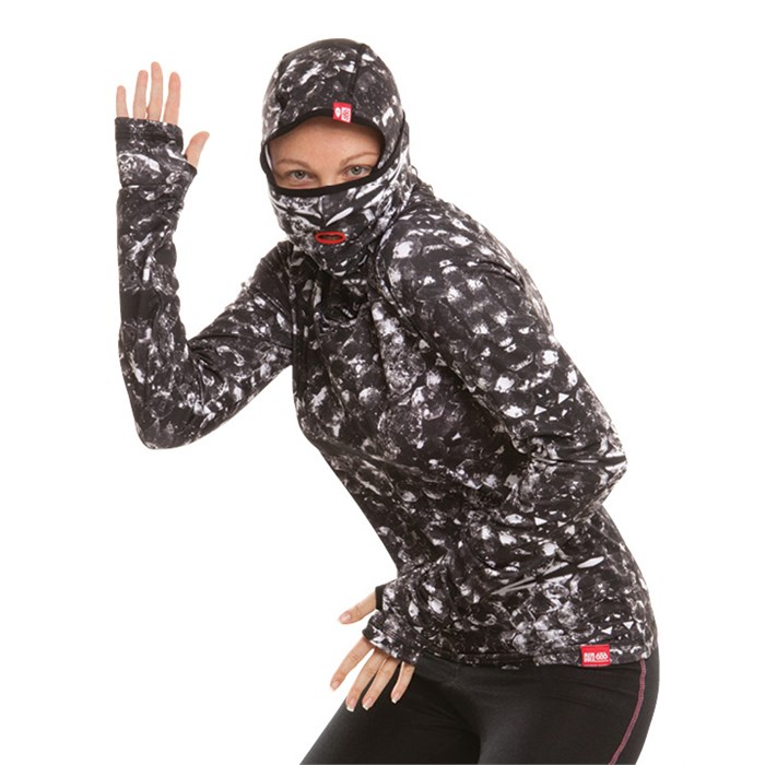 686 - Airhole Thermal Top - Women's