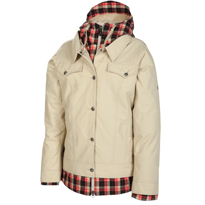 686 - Times Dickies® Rancher Insulated Jacket - Women's