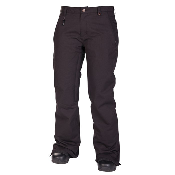 686 - Time Dickies® Work Insulated Pants - Women's