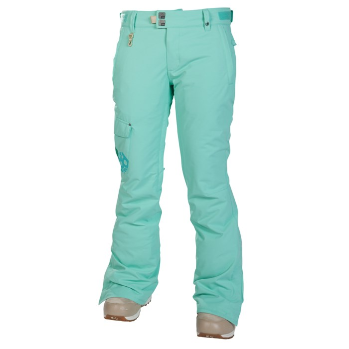 686 - Mannuals Prism Insulated Pants - Women's