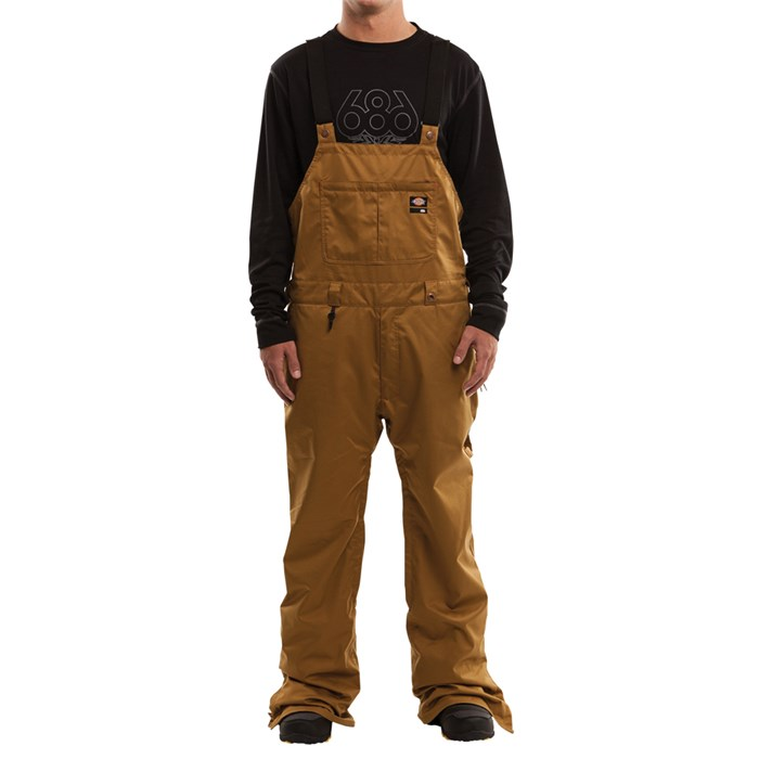 686 - Times Dickies® Bib Overall Insulated Pants
