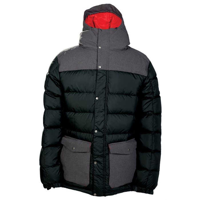 686 - Airflight Down Jacket