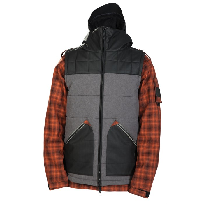 686 - Smarty Truckee Insulated Jacket