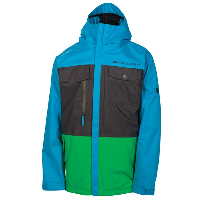686 - 686 Smarty Command Insulated Jacket