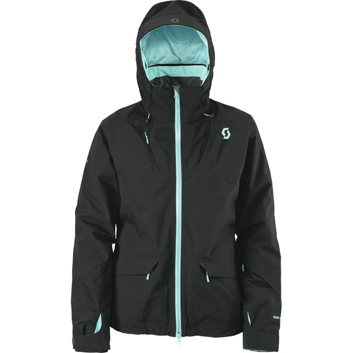 Scott - Quorra Jacket - Women's