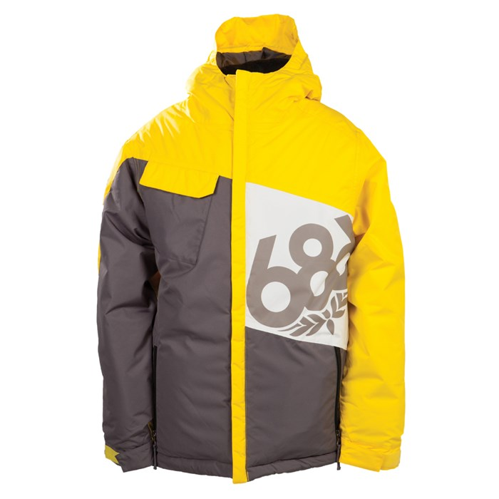 686 - Mannual Iconic Insulated Jacket - Boy's